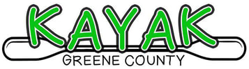 Kayak Greene County